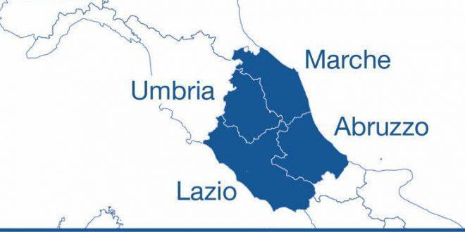 incentivi centro italia