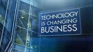 Fintech business e tecnologie