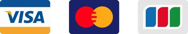 Credit Card Acceptance Mark