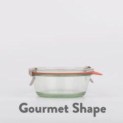 Gourmet Shape