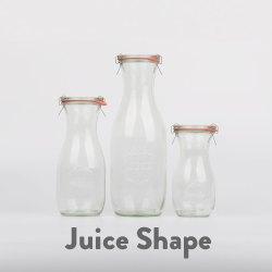 Juice Shape