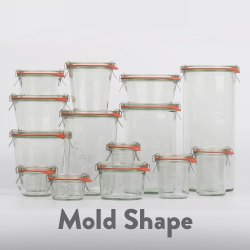 Mold Shape
