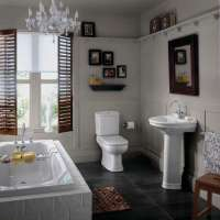 Traditional and classic bathroom ideas from WD Bathrooms ...