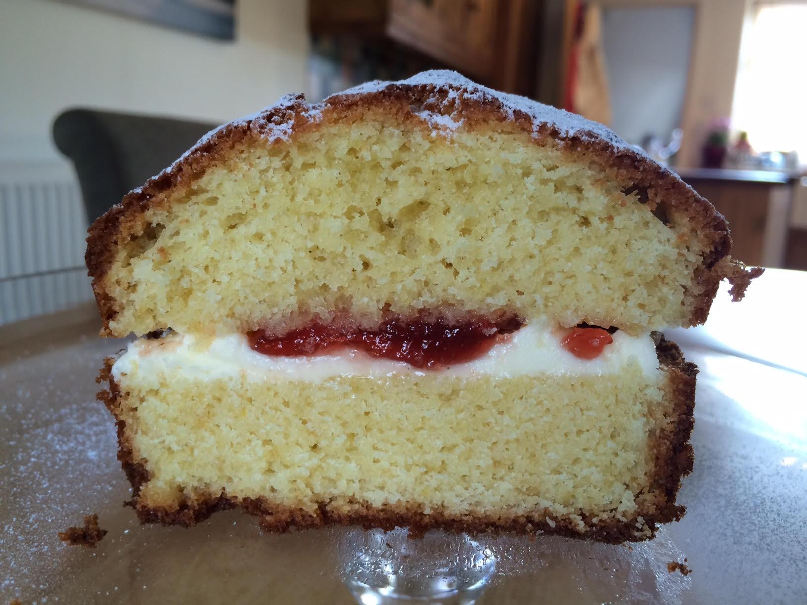 Easy Cake Recipes Bbc