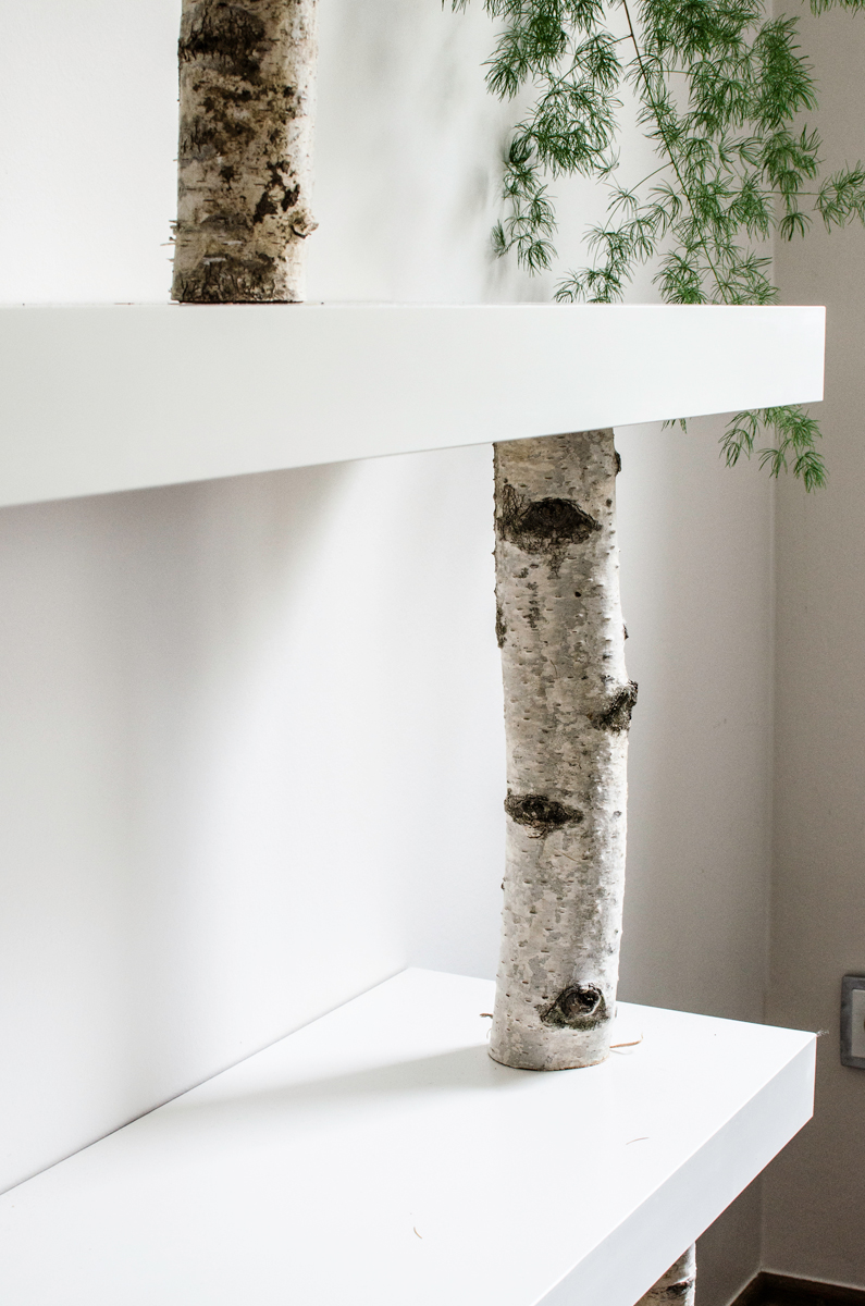 DIY |Ikea meets Birch |Impressions, Luxembourgish DIY Blogger