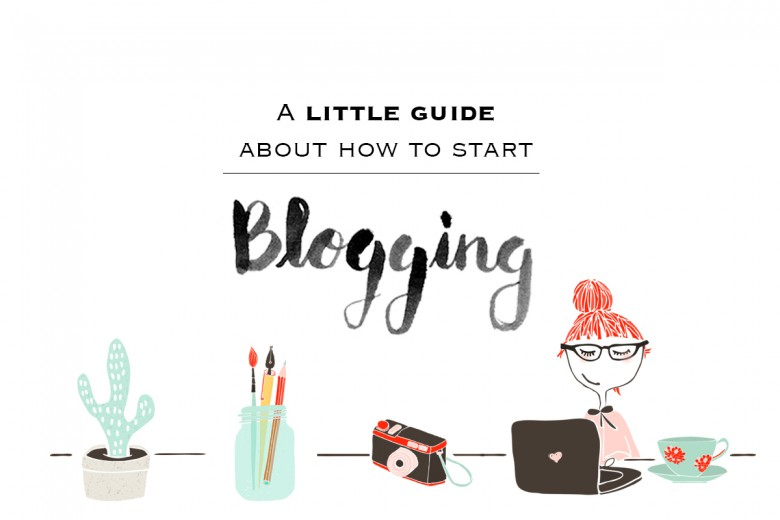 Blogging Guide
