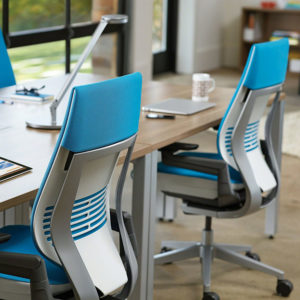 steelcase gesture chair review wheelchair motor office (inspired by the body!)
