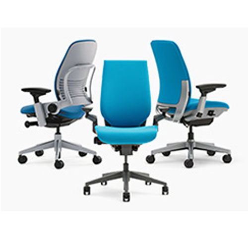 steelcase gesture chair folding futon office review inspired by the body