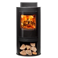 Cleanburn Stromstad 5 Cosy Stoves & Fireplaces
