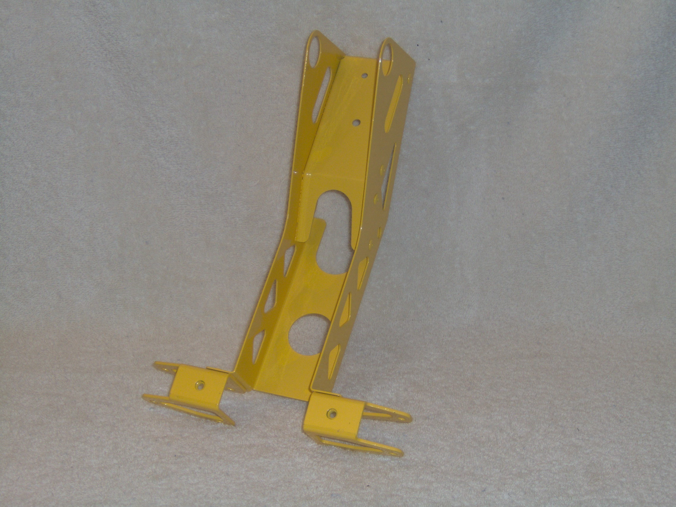stryker stair chair manual portable wheel ramp fowler bracket weldment assembly cotdoc