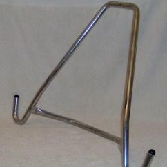 Stryker Stair Chair Manual Free Adirondack Plans Antler Ferno Locking System Cotdoc