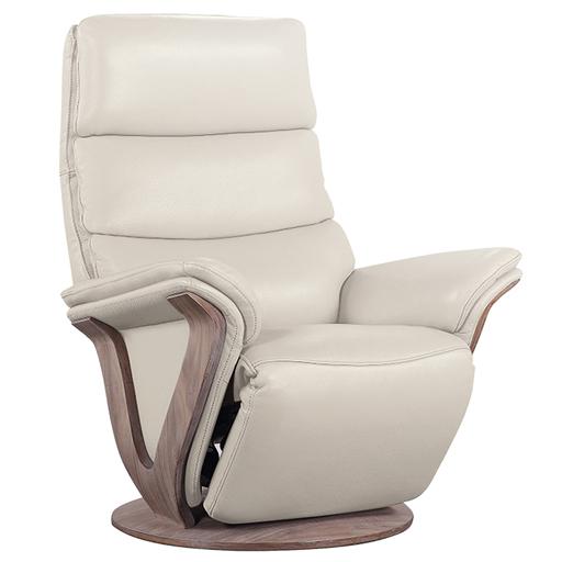 fauteuil relax electrique cuir 2 moteurs