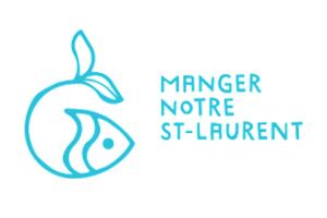 Manger notre St-Laurent