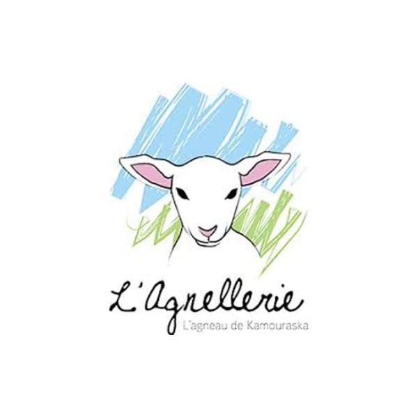 Logo Agnellerie Kamouraska
