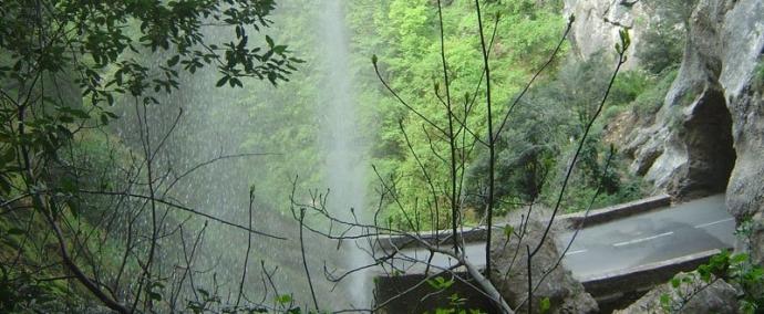 Escapade The Loup Gorges