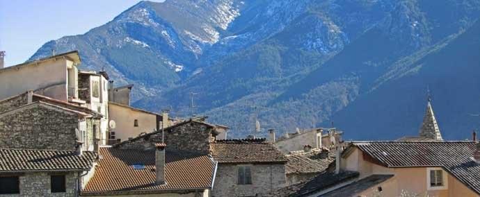 Villars Sur Var Tourisme Alpes Maritimes Cte DAzur