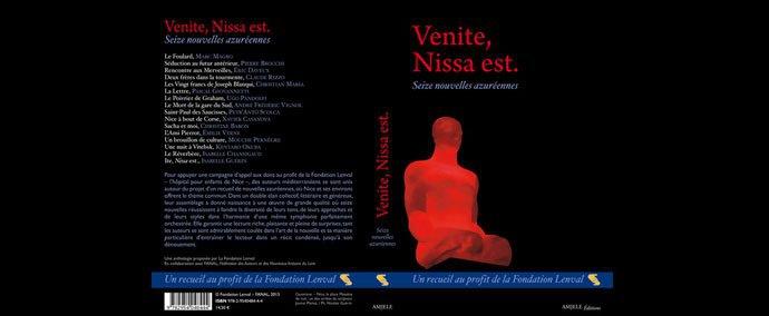 Une oeuvre littéraire & caritative : Venite, Nissa est.