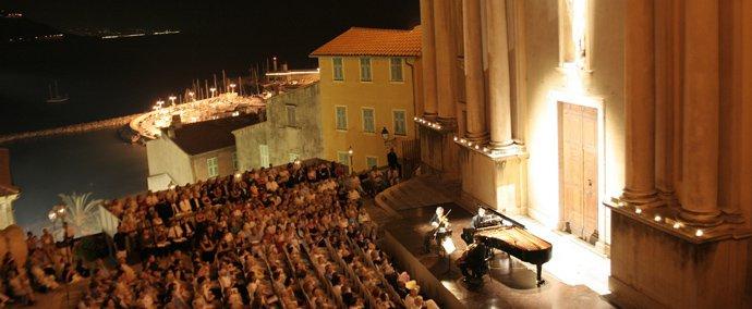 67ème Festival de Musique de Menton
