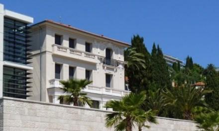 Le musée Pierre Bonnard au Cannet