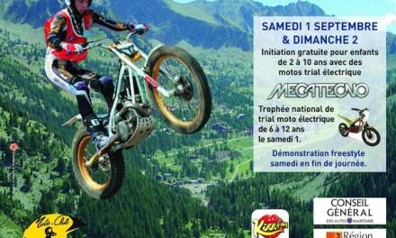 Championnat d'Europe de Trial