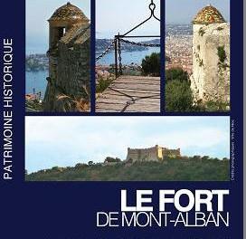 Visites commentées du Fort de Mont-Alban