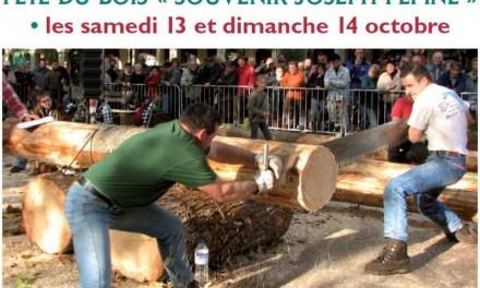 Fête du bois