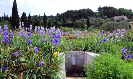 Ouverture des jardins du MIP