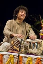Masters of Percussion feat Zakir Hussain