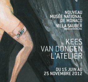 Kees Van Dongen, L'Atelier