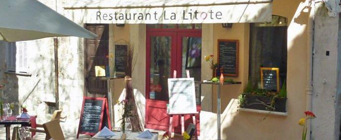La Litote