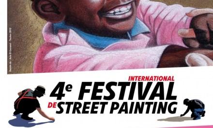 4e FESTIVAL INTERNATIONAL DE STREET PAIN