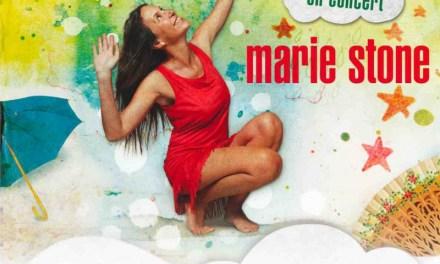 Marie Stone en concert