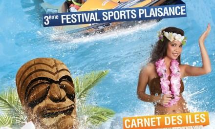 Festival Sports Plaisance de Menton