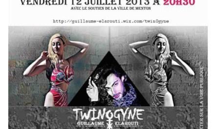 Défilé de mode TwynOgyne