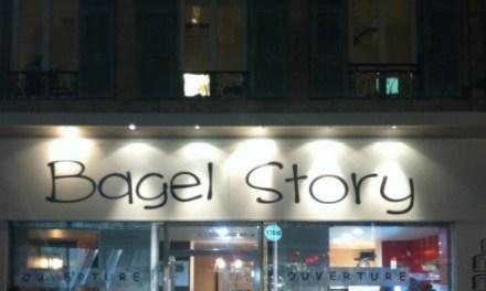 Bagel Story Nice