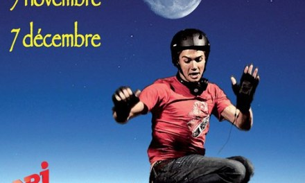 Menton Roller Tour 2012-2013