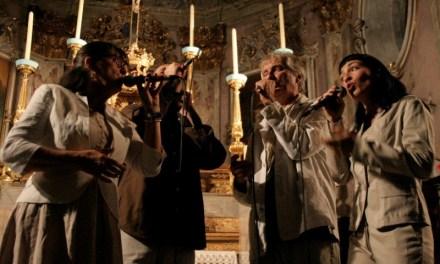 Concert Corou de Berra