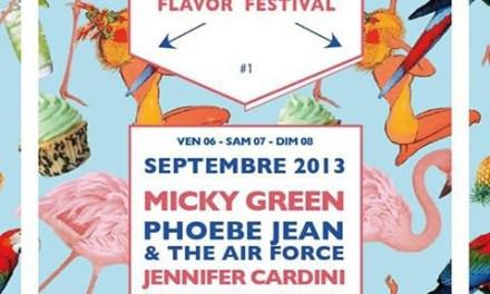 Flavor Festival