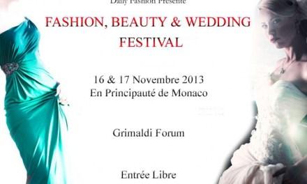 Salon Fashion, Beauty & Wedding