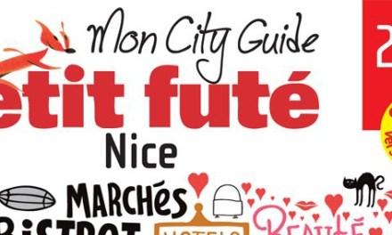 Le Petit Futé CITY NICE 2013 arrive !