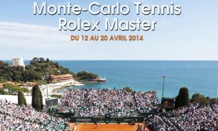Monte-Carlo Tennis Rolex Master 2014