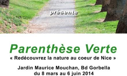Exposition Photographique Parenthèse Verte
