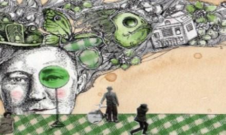 Exposition Vert, Une couleur et au-delà