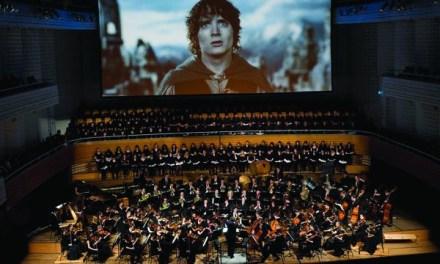 Le Seigneur des Anneaux en ciné-concert