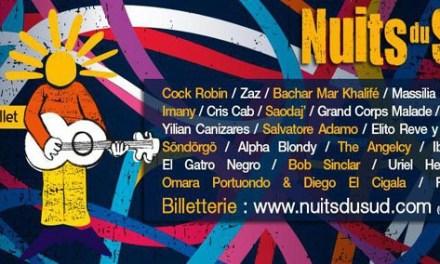Festival Les Nuits du Sud