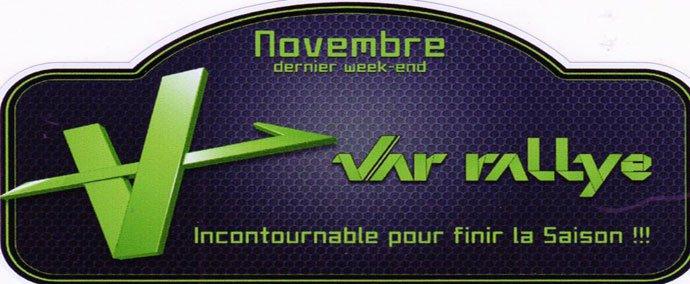 62ème Rallye du Var