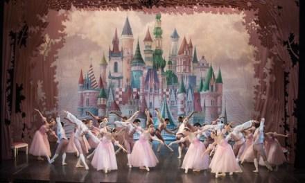 Yacobson Ballet – Casse-Noisette