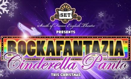 Cinderella Rockfantasia