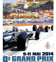 10ème Grand Prix Historique de Monaco