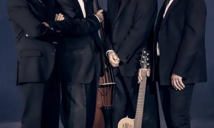 Concert Les Borsalinos